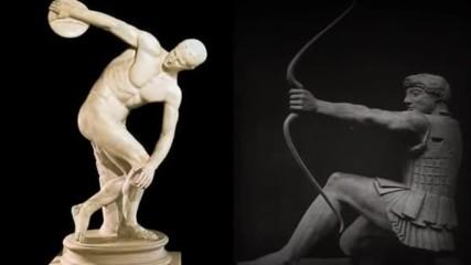 """Конспирация ? Нашата покварена история, част 3 - Гърция, Троя и истинската """"игра на Тронове"""