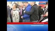 Во Франции не будет мамы и папы. Тбн - Россия_tbn - Russia