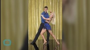 'Dancing With the Stars' Season 20 Premieres With New Gold-plated Mirrorball Trophy