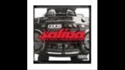 Saliva - 800