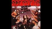 Най Яката Песен На Scorpions - Wind Of Change