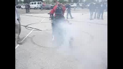 Dolna Mitropoliq Burnout 2 15.05.2005