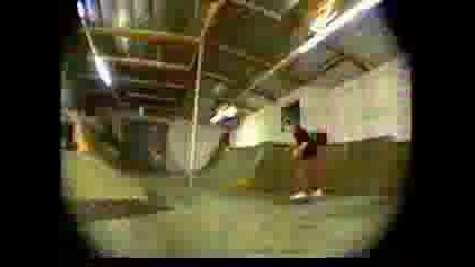 [sk8 Videо] Rodney Mullen Virtual Reality