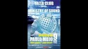 Paolo Mojo - Jmj (original Mix)
