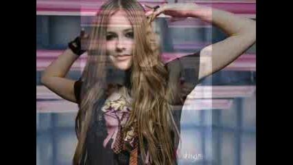 Avril Lavigne - Hot - Снимки
