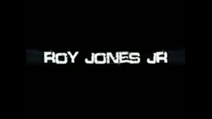 Roy Jones Jr Highlight
