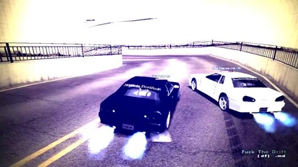 --- Edit drift ---