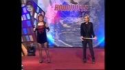 Ненка и Ненчо - смях до припадък:) - Комиците 11.04.08 HQ
