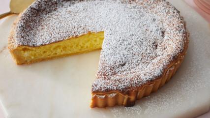 Лимоново суфле | Печивата на Марта | 24Kitchen Bulgaria