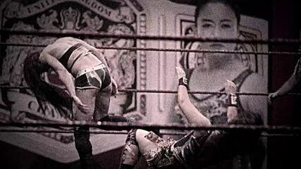 A look back at Meiko Satomura's monumental title win: NXT UK, June 17, 2021