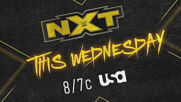 Champions vs. Challengers this Wednesday on NXT