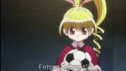 Hunter x Hunter 2011 Episode 68 Bg Sub