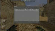 Counter-strike Recording without lag