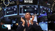 Suspended Trading on NYSE Causes Large Drop in Daily Trade Volume
