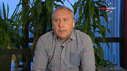 Киров: Загубеният финал ще ми тежи още дълго
