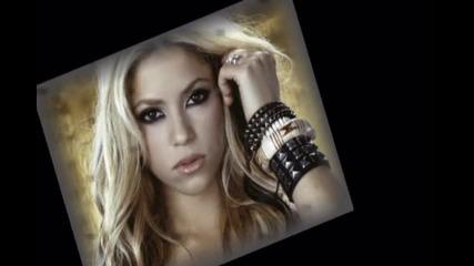 Shakira- Rabiosa !!!