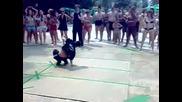 Waterland - Break Dance