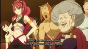 { Bg Sub } Fairy Tail - 188 ( S2 - 13 )