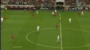 Cristiano Ronaldo vs Russia (h) 1-0