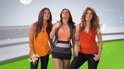 Telemundo ви пожелава весели празници (1)