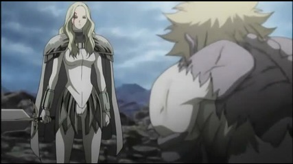 Claymore - Episode - 8