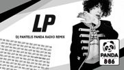 Dj Pantelis - Lp - Lost On You Remix