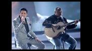 Adam Lambert - Tracks of My Tears (studio version)+subs