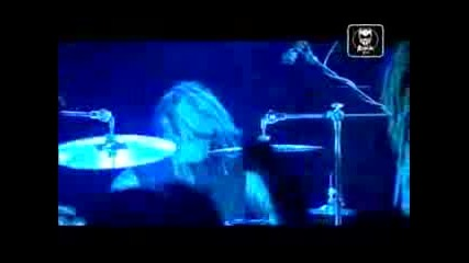 Ill Nino - Te Amo I Hate You Live Bootleg