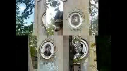 Войнишки паметник - с. Шилковци