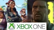 10 игри за Xbox, които трябва да играеш през 2018