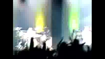 Deep Purple (live In Sofia 1.11.2007)