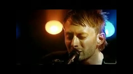Radiohead - There There - Live Paris