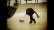Flip Extremely Sorry Berrics David Gonzales Exclusive