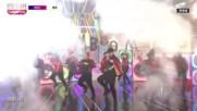 143.0201-8 Seventeen - Boom Boom, [mbc Music] Show Champion E214 (010217)