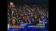 Music Idol - Финал - Нора - 3ри Кръг