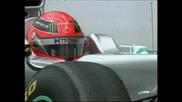"""Шумахер: """"Очаква ни страхотен старт в Австралия"""""""