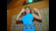 Jessica Jay - Chilly Cha Cha Karaoke