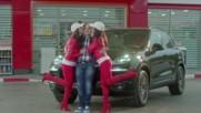 """""""влез в Клуб """"лукойл"""" – спечели Porsche Cayenne"""""""
