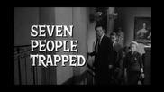 House On Haunted Hill 1959 Trailer / Къщата на Прокълнатия Хълм 1959 Трейлър [бг субс]