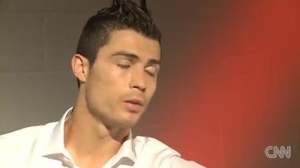 Кристиано: По - добър съм от Меси !
