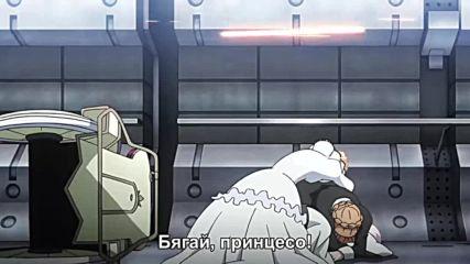 Aldnoah.zero Season 2 _ 10 [ Bg Sub ]