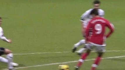 Фабрегас срещу Болтън 2 - 0 Hd 2009/2010