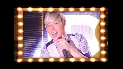 Milan Stankovic - Balkan - Golden Night - (TvDmSat 2013)