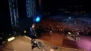 Metallica - One Live Sofia - Big Four Concer