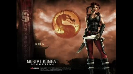 Mortal Kombat Deception Ohnor