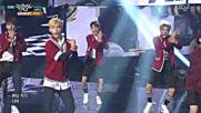 211.0708-2 Romeo - Miro, Music Bank E844 (080716)