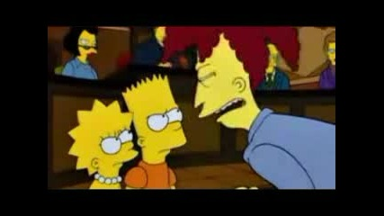 The Simpsons - 300 Trailer