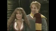 Lindsay Lohan - Harry - Potter - Skit
