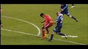 Luis Suarez vs Stoke City H D