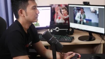 Уникални геймъри: Кралят на Сингапур